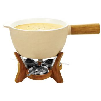 Boska Mr Big Party Cheese Fondue 60x32x16