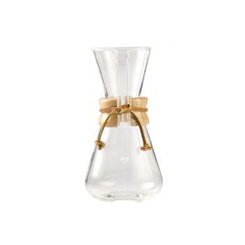 Chemex Chemex Classic Coffee Maker 3cup