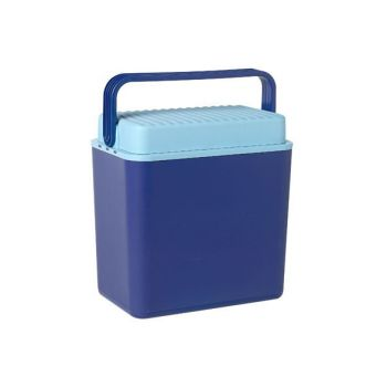 Cosy & Trendy Cooling Box Coolie Blue 24l