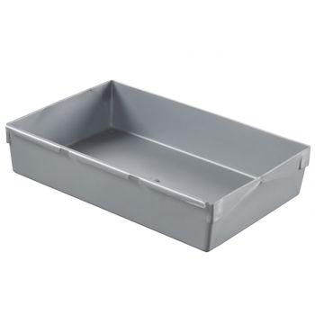 Curver Drawer Silver 23x15cm