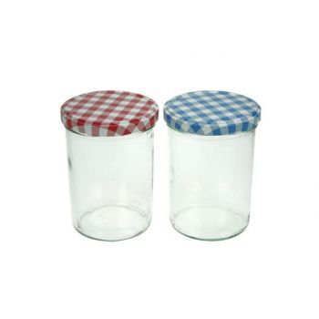Cosy & Trendy Marmelade Pot 440ml Set6