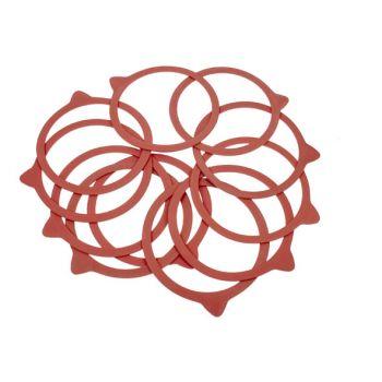 Cosy & Trendy Pick-up Ring S10 94x108cm