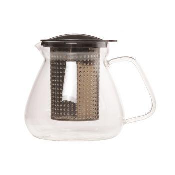 Finum Finum Tea Control 1 L Glass Black
