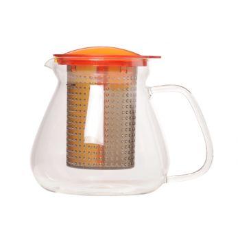 Finum Finum Tea Control 1 L Glass Amber