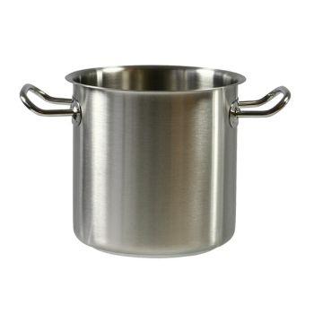 Cosy & Trendy For Professionals Ct Prof Cooking Pot High 2,75l 16x15cm