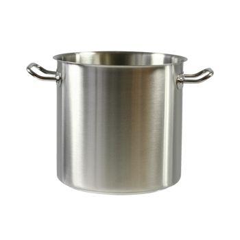 Cosy & Trendy For Professionals Ct Prof Cooking Pot High 10,5l 24x24cm