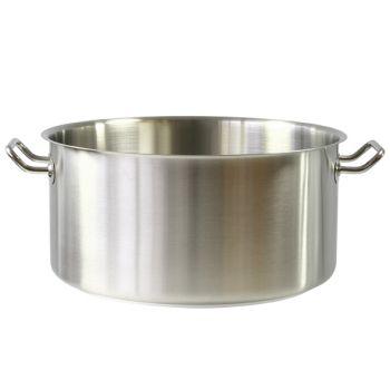 Cosy & Trendy For Professionals Ct Prof Cooking Pot Low 22l 40x19cm
