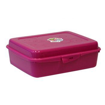 Hega Hogar Colonia Sandwichbox Re Types 20x16x7cm
