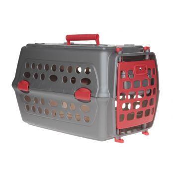 Hega Hogar Transportbak Voor Huisdieren - Grijs