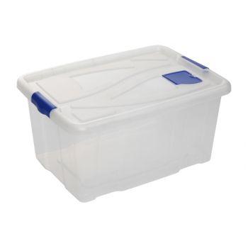Hega Hogar Box Tr 61x45x30 - 55l