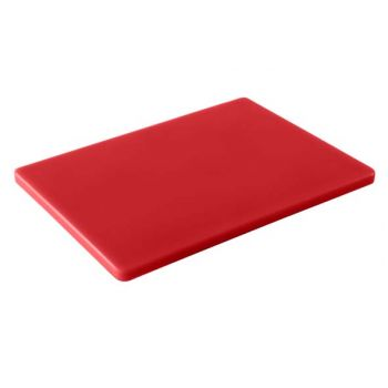 Cosy & Trendy For Professionals Ct Prof Cutting Board Red 40x30xh1,5cm