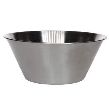 Cosy & Trendy Basket Inox Conical D15-25,7xh12