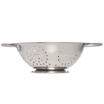 Cosy & Trendy Colander Stainless Steel D24xh9cm