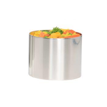 Cosy & Trendy Food Presentation Ring D7xh5.5cm Set6