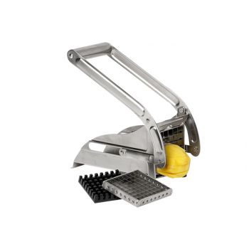 Cosy & Trendy French Fries Cutter Ss 18/8 26,5x9xh12,5