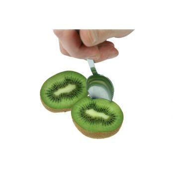Cosy & Trendy Kiwi Spoon Set3 14.5cm 18-0