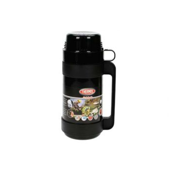 Thermos Mondial Insulated Bottle 0,5l Black