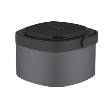 Thermos Stack N Lock Food Jar Grey 355ml