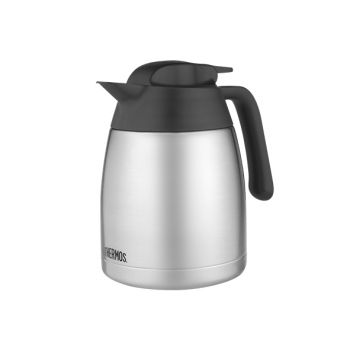 Thermos Thv-1000 Coffee Pot Stainless Steel 1l