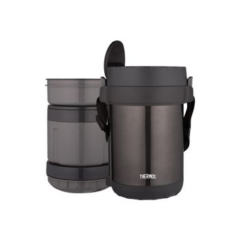 Thermos Jbg Lunchjar With 3 Seperate Compartment