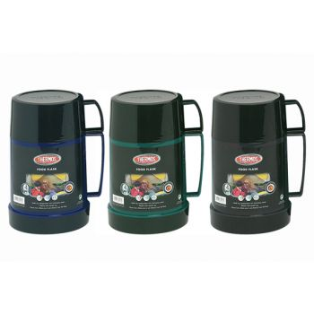 Thermos Mondial Food Flask 0,5l 3 Types