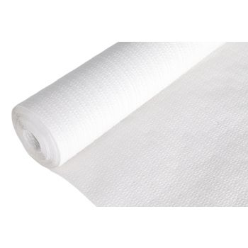 Cosy & Trendy For Professionals Ct Prof Tablecloth White 1,18x20m
