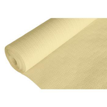 Cosy & Trendy For Professionals Ct Prof Tablecloth Cream 1,18x20m
