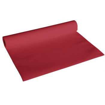 Cosy & Trendy For Professionals Ct Prof Table Runner Bordeaux 0,4x4,8m