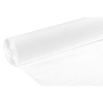 Cosy & Trendy For Professionals Ct Prof Tablecloth White 1,18x6m