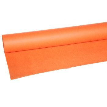 Brandless Spunbound Tablecloth 1.2x10m Orange