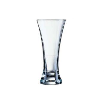 Arcoroc Martigues Glass 16cl Jauge **