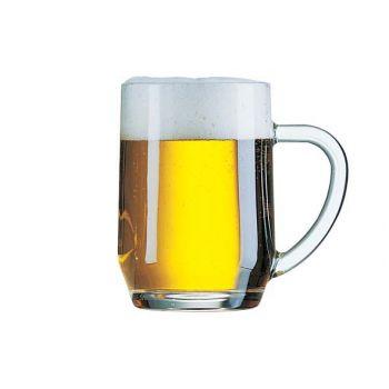 Arcoroc Bock Haworth Beer Glass 56cl