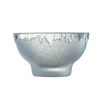 Arcoroc Pepite Ice Coupe Glass 20cl Horeca