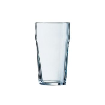 Arcoroc Nonic Beer Glass 57cl
