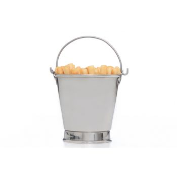 Cosy & Trendy French Fries Bucket Ss  D10xh10 Cm