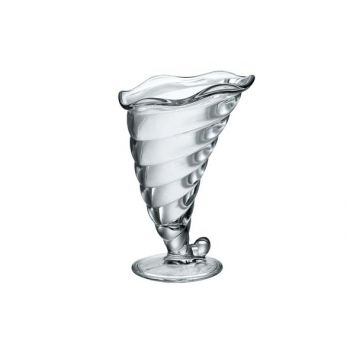 Bormioli Fortuna Ice Coupe Glass S2 32cl