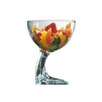 Bormioli Jerba Ice Coupe Glass 36cl