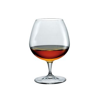 Bormioli Premium Liquor Glass Cognac 64cl Set6