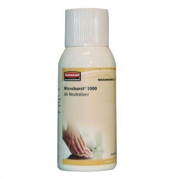 Rubbermaid Microburst luchtverfrisser navulling 'Energizing Spa