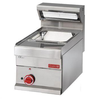 Gastro M 650 elektrische friteswarmer GN 1/1 GM65/40 SPE