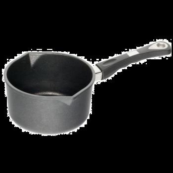 AMT 918 milk and sauce pot 18 cm - induction