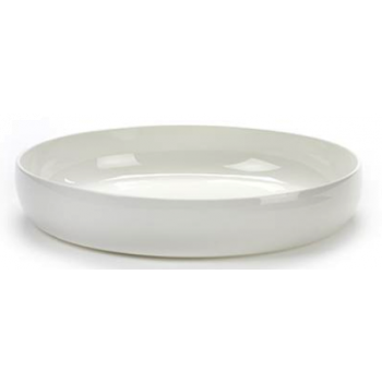 Piet Boon Base B9214716H Deep Plate Large Glazed D24xH4,5cm