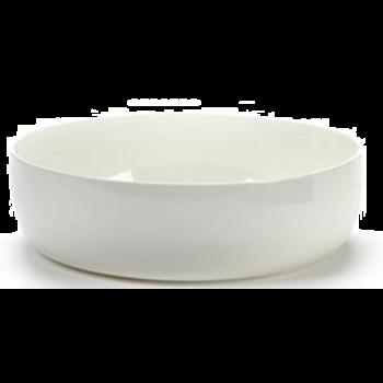Piet Boon Base B9214720H Low Bowl Large Glazed D20xH6cm