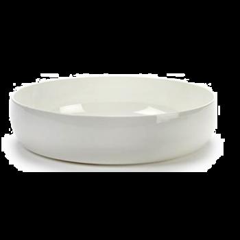 Piet Boon Base B9214721H Low Bowl XL Glazed D24xH6cm