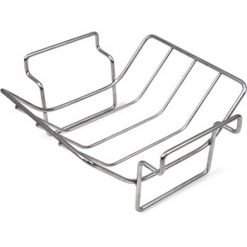Big Green Egg Stainless Steel Roasting Rack Small