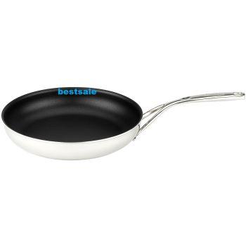 Demeyere 96632 Controlinduc Duraslide Ultra skillet/frying pan 32cm