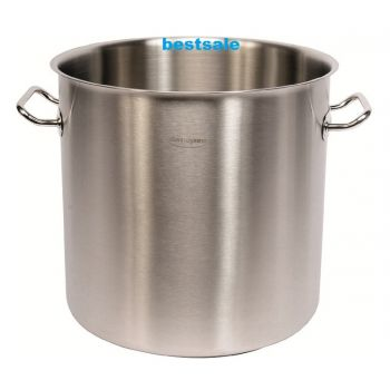 Demeyere 90924 Commercial stockpot  24 cm without lid