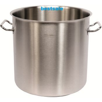 Demeyere 90940 Commercial stockpot 40 cm without lid