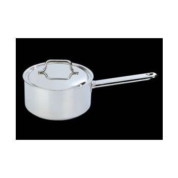 "Demeyere 44416 - 44516 APOLLO Saucepan with lid 16 cm/6.3"" 1,5L"