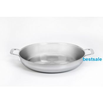 Demeyere 45820 Multifunction Frying pan 20cm